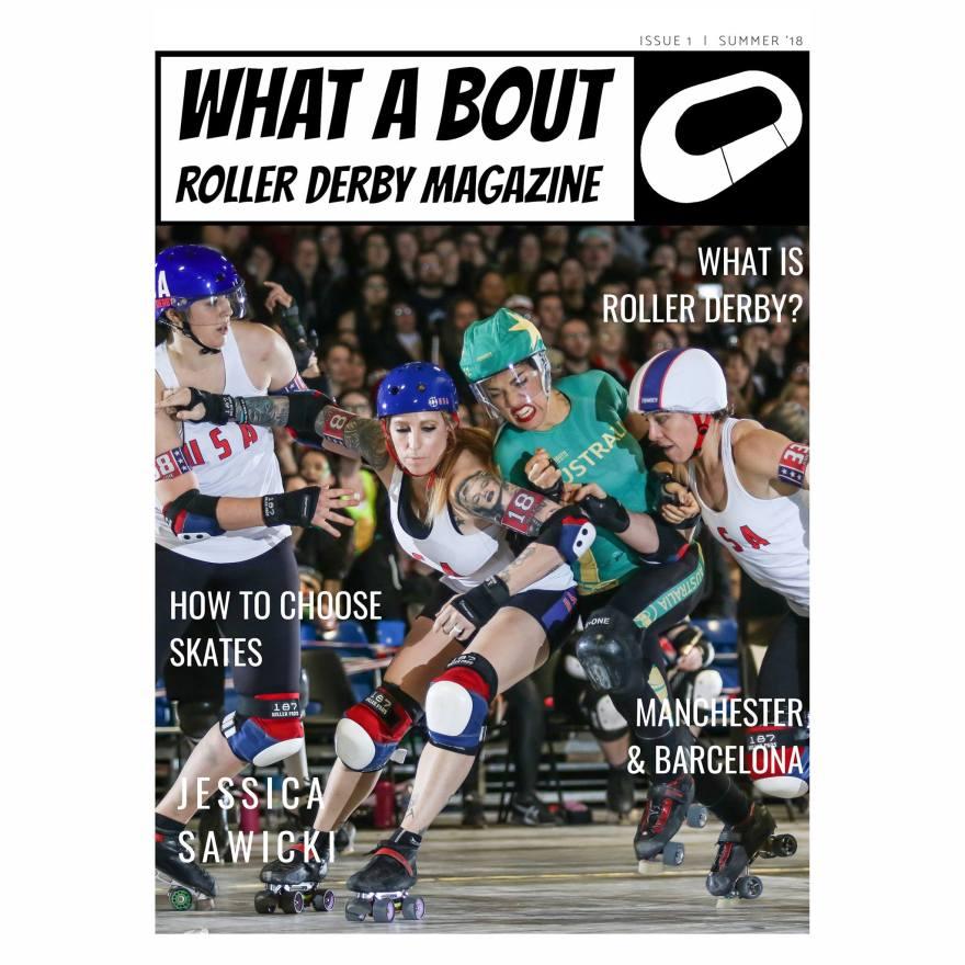Roller Derby Magazine